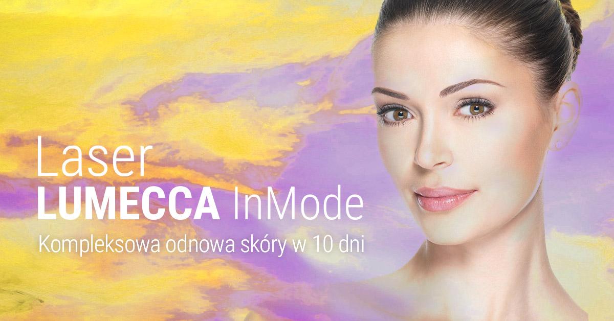 Laser LUMECCA InMode