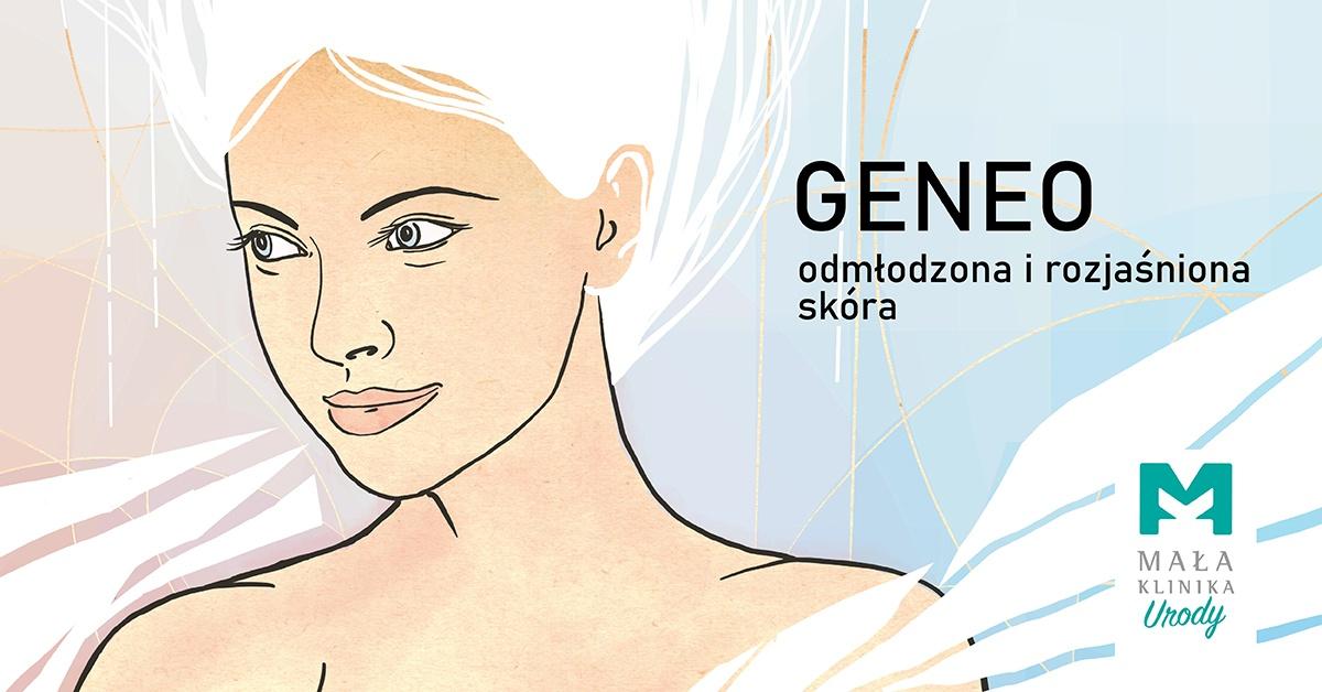 Geneo OXYGeneo by Pollogen